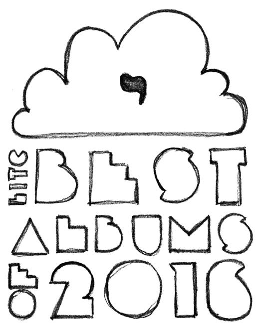 best-albums-of-2016
